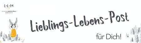LieblingsLebenspost Startbil