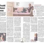 Artikel Kleine Zeitung Barbara Pachl-Eberhart